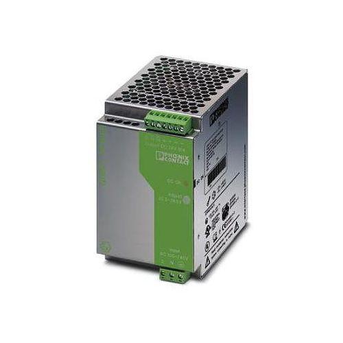 Artykuł Zasilacz QUINT-PS-100-240AC/24DC/10/EX Phoenix Contact QUINT-PS-100-240AC/24DC/10/EX 2938866 z katego