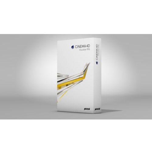 Cinema 4D Visualize R16, towar z kategorii: Programy graficzne i CAD