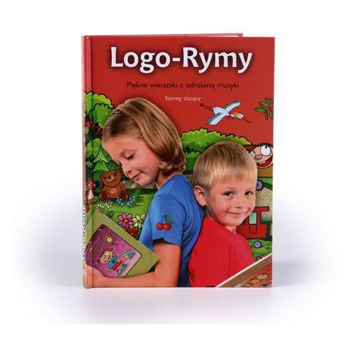 Logo-Rymy szereg ciszący - produkt z kategorii- Pozostałe oprogramowanie