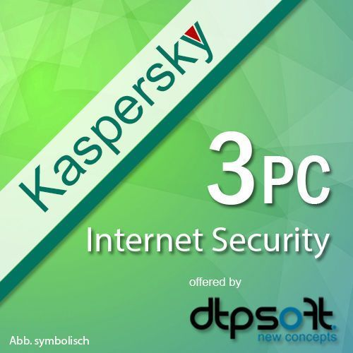 Kaspersky Internet Security 2015 ENG 3 PC/12 Miec ESD - oferta (25616b23f515d3e0)
