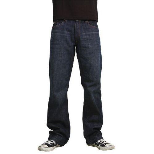 spodnie REELL - Lowrider (RED DUST) rozmiar: 28/30 - produkt z kategorii- spodnie męskie