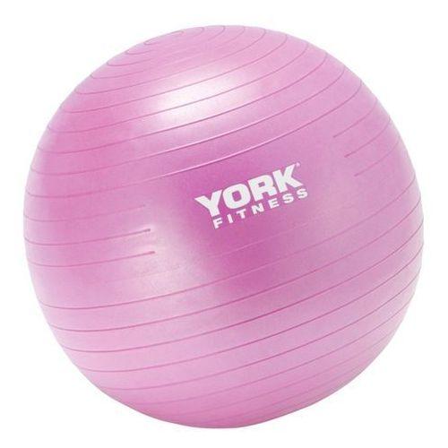 Piłka gimnastyczna Anti-Burst 55cm , produkt marki York Fitness