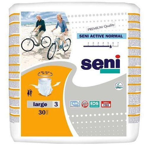 Majtki chłonne Seni Active Normal (3) Large 30szt., kup u jednego z partnerów