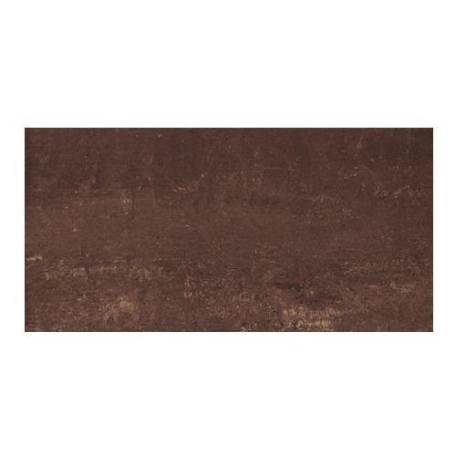Oferta Mistral Brown satyna 30x60 (glazura i terakota)