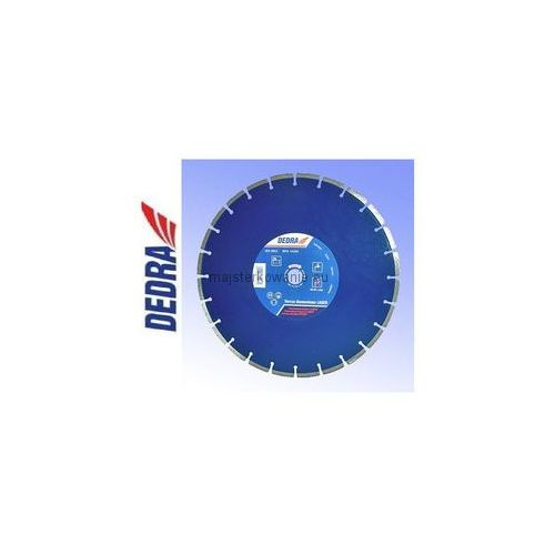 Oferta Tarcza diamentowa do cięcia i szlifowania Laser GRANIT 350 mm / 25,4 H1163 Dedra