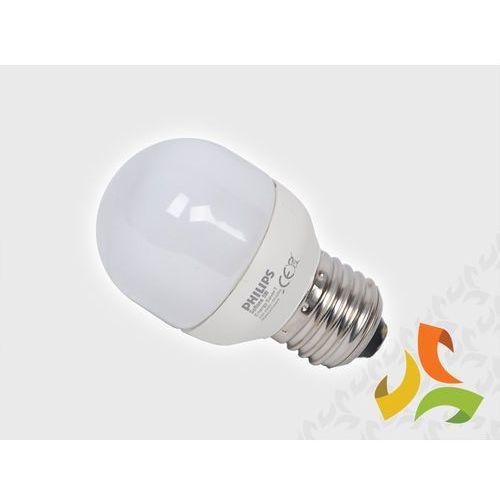 Świetlówka energooszczędna PHILIPS 5W (25W) E27 T45 SOFTONE ze sklepu MEZOKO.COM