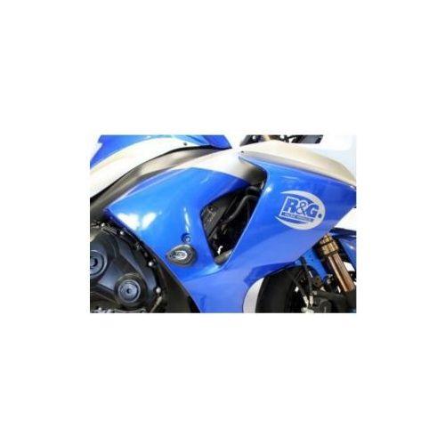 R&G Racing Crash Pady - AERO - SUZUKI GSX-R 1000 K7-K8 () z kat. crash pady motocyklowe