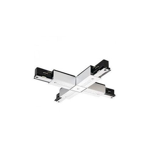 Oferta Eutrac łącznik X, biały z kat.: oświetlenie