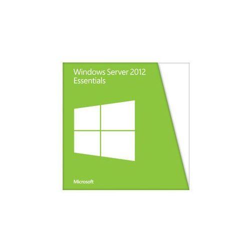 OEM Windows Svr Essentials 2012 R2 x64 PL 1-2CPU G3S-00723, kup u jednego z partnerów