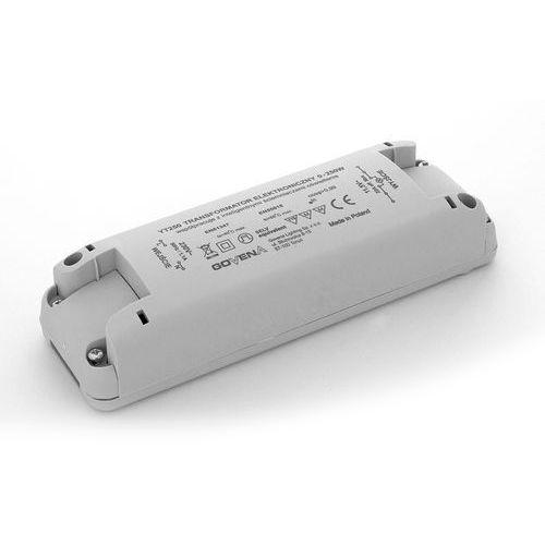 Transformator 1-fazowy elektroniczny 230V 0-250W YT250 EMC_DARMOWA-DOSTAWA_od_999_zł z kategorii Transformato