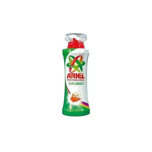Towar Ariel Professional Odplamiacz w płynie 1 l z kategorii wybielacze i odplamiacze
