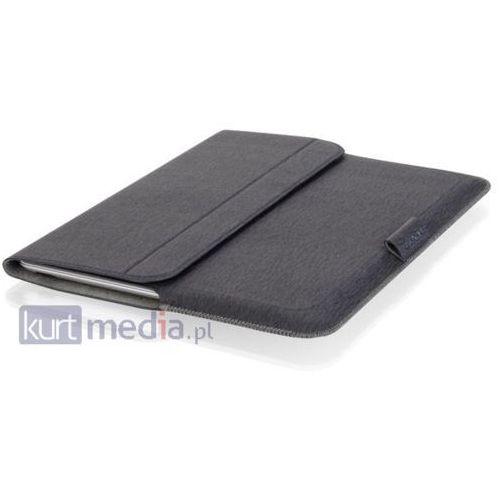 LUXA2 etui Zirka Case iPad2/3/4 szare, kup u jednego z partnerów
