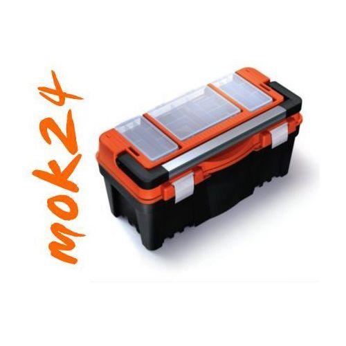 Towar Skrzynka narzędziowa plastikowa 22'' C1251 CORONA EXCLUSIVE z kategorii skrzynki i walizki narzędziowe