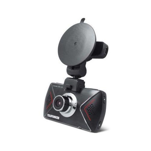 Carcam HD 3.0 rejestrator producenta Telefunken