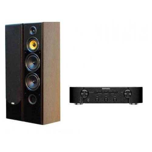 Artykuł MARANTZ PM5004 + TAGA TAV-606 v3 z kategorii zestawy hi-fi