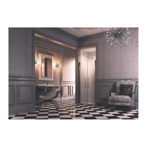 Huppe Design Victorian Drzwi wahadłowe do wnęki - 90/193 Szkło przezroczyste DV0702.092.321 - odbiór osobi
