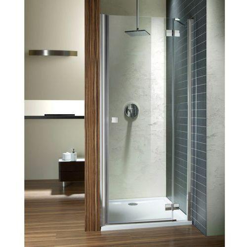 Oferta Drzwi wnękowe 120 Almatea DWJ Radaway (31502-01-01N) (drzwi prysznicowe)
