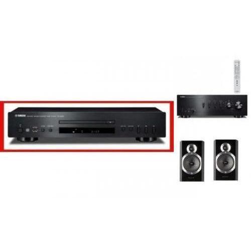 Artykuł YAMAHA A-S501 + CD-S300 + WHARFEDALE 10.2 z kategorii zestawy hi-fi