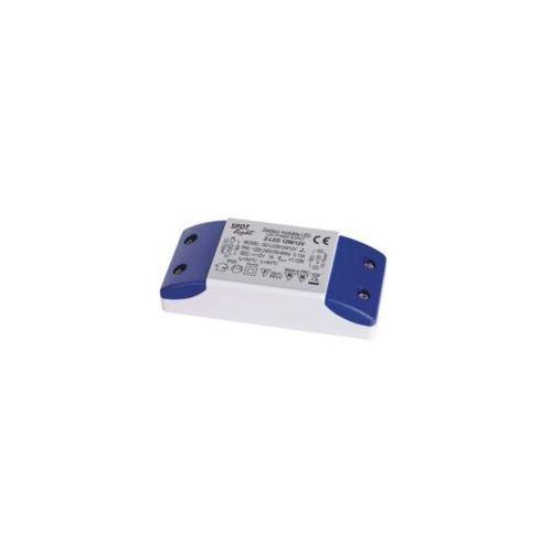 Oferta Zasilacz LED Elektroniczny 12W 12V stabilizowany 4515027 z kat.: oświetlenie