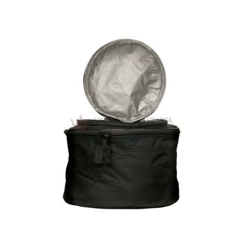 Produkt Mini grill z torbą izotermiczną, czarny , marki Sagaform