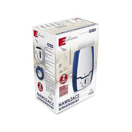 ELDOM Nawilżacz powietrza NU4 z kategorii Nawilżacze powietrza