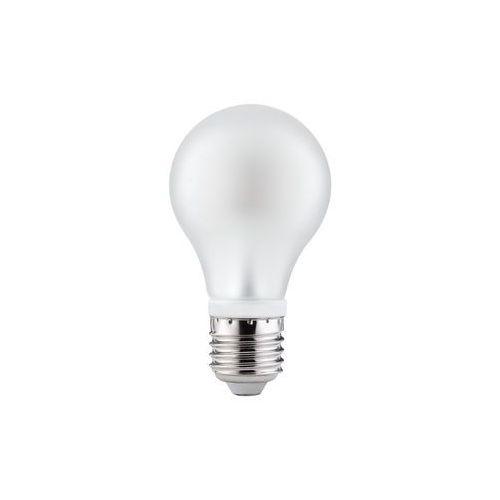 LED AGL 7W E27 satynowa 2700K z kategorii oświetlenie