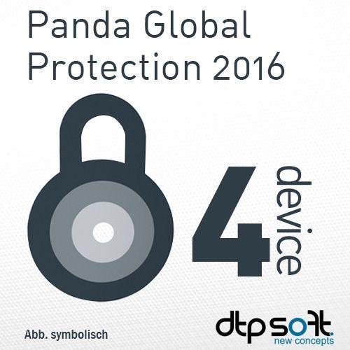 Panda Global Protection 2016 Multi Device PL ESD 4 Urządzenia - oferta (15ce6e20f5a5154c)