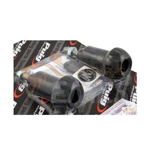 Puig y Honda CBF600 08-13 (czarne) | TRANSPORT KURIEREM GRATIS z kat. crash pady motocyklowe