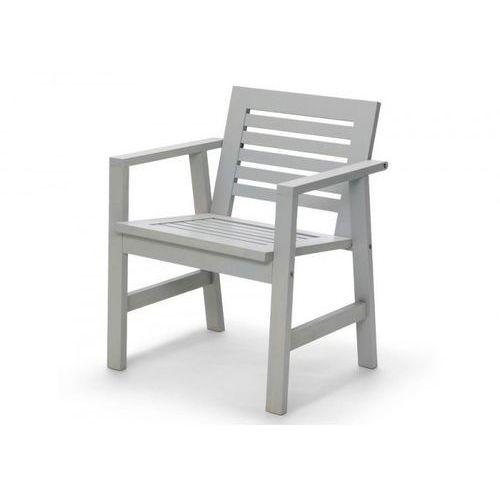 Towar Skagerak NORIDC Krzesło Ogrodowe - Fotel Szary z kategorii pozostałe meble ogrodowe