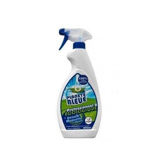 Odplamiacz w sprayu do dywanów i tapicerki 800 ml, Planete Bleue z BioEkoDrogeria