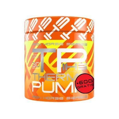 - thermo pump - 300g + 60g gratis wyprodukowany przez Iron horse