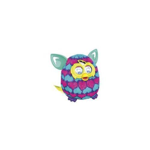 Furby Boom Sweet A4342 A6118 Pink and Blue Hearts - produkt dostępny w 3kropki.pl