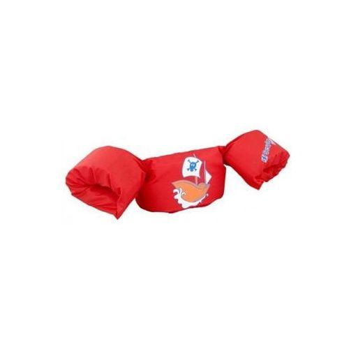 Sevylor Kamizelka do pływania SEVYLOR THE ORIGINAL PUDDLE JUMPER - Czerwony z kat. kamizelki i pasy ratunkowe