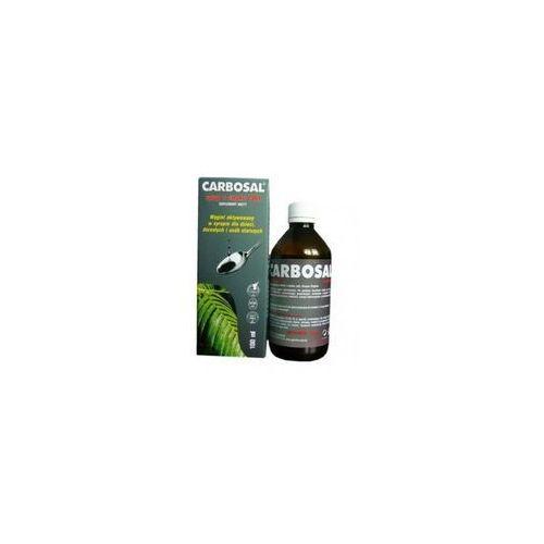 Oferta Carbosal syrop 100 g (carbo activ.)