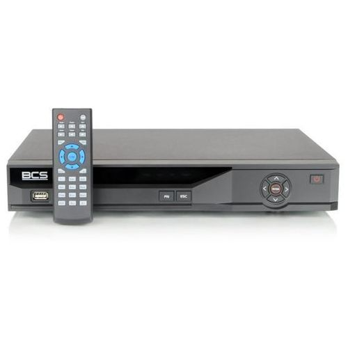 Rejestrator BCS-DVR0801QE II