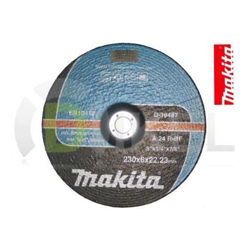 Oferta Tarcza szlifierska do betonu 230mm MAKITA