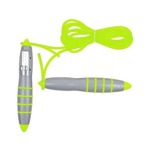 Skakanka z licznikiem elektronicznym  Skip Up, produkt marki Spokey