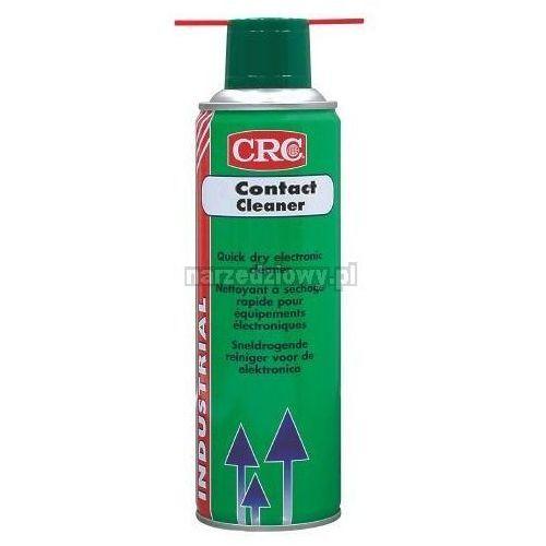 CRC Rozpuszczalnik do usuwania zanieczyszczeń z części elektrycznych Contact Cleaner Aerozol 300 ml - 12 sztuk TRANSPORT GRATIS !, kup u jednego z partnerów