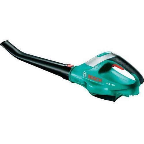 Dmuchawa do liści, akumulatorowa Bosch ALB 18 LI, 18 V, 1,8 kg, kup u jednego z partnerów