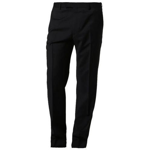 Produkt z kategorii- spodnie męskie - JOOP! LBRAD Spodnie garniturowe niebieski