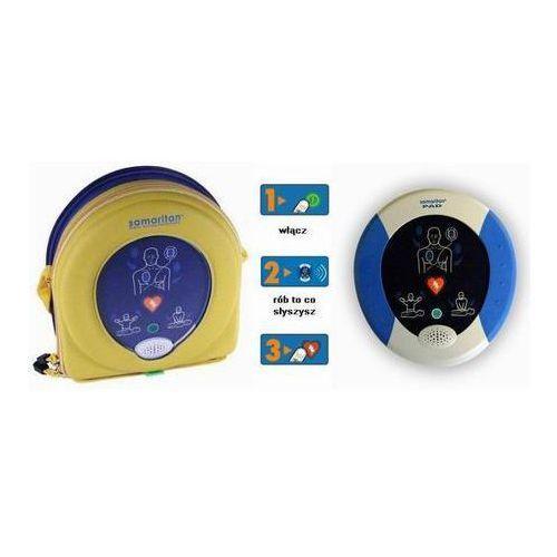 Produkt SamaritanŸ PAD 350 P – defibrylator AED W komplecie: 1 szt. PAD-Pak™