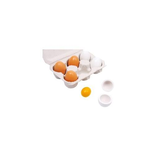Karton jajek + zestaw do ubijania dla dzieci oferta ze sklepu www.epinokio.pl