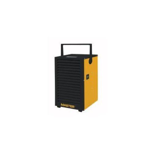 Osuszacz powietrza dh 732 + gratisowy grzejnik elektryczny od producenta Master