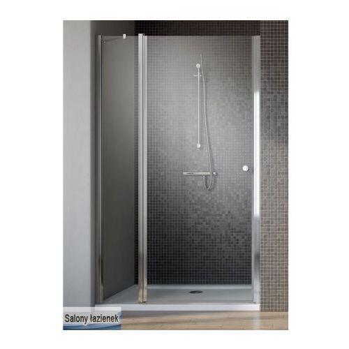 Oferta Drzwi wnękowe 80 EOS II DWJ Radaway (3799440-01L) (drzwi prysznicowe)