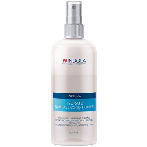 Indola nawilżająca 2-fazowa odżywka do włosów Innova Hydrate 250ml - produkt z kategorii- odżywki do włosów