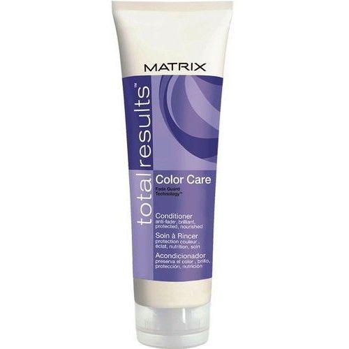 Produkt z kategorii- odżywki do włosów - Matrix Total Results Color Care Conditioner 250ml W Odżywka do włosów do włosów farbowanych + Próbka perfum GRATIS + Wysyłka od 6zł!
