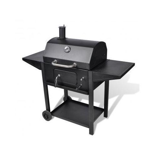 Wędzak, grill ogrodowy, BBQ., produkt marki vidaXL
