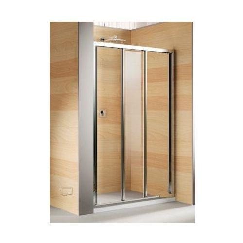 REA - Drzwi prysznicowe wnękowe ALEX (drzwi prysznicowe)
