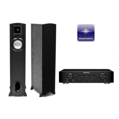 Artykuł MARANTZ PM5004 + KLIPSCH SYNERGY F10 z kategorii zestawy hi-fi
