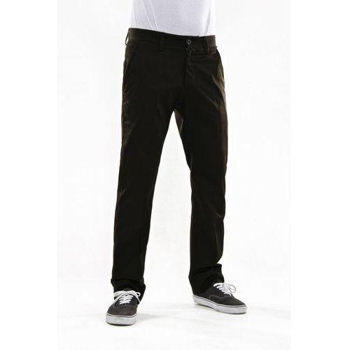 spodnie REELL - Chino Pant 2 Coffe Brown (COFFE BROWN) rozmiar: 34/32 - produkt z kategorii- spodnie męskie